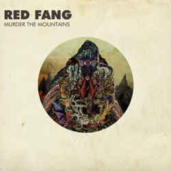 Records: Red Fang Release Details On New LP