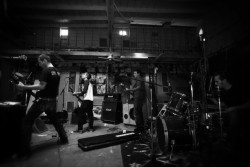 Nothington returns with new album in 2017