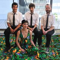 Bands: New Octopus Project in July