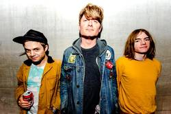 Tours: Thee Oh Sees fall tour