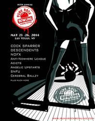 Shows: Punk Rock Bowling 2014 sets dates, initial line-up