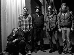 Bands: New Built to Spill in April