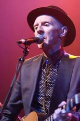 Bands: Pogues guitarist terminally ill