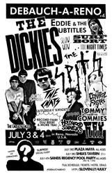 Shows: This July 4 presents DEBAUCH-a-ReNO #4