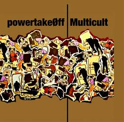 Records: SPB exclusive: Power Take Off and Multicult split