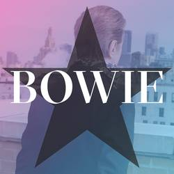 David Bowie posthumously releases 4 track EP