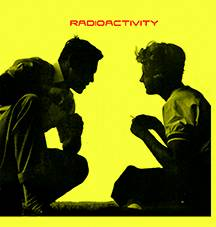 Bands: Radioactivity debut later this month