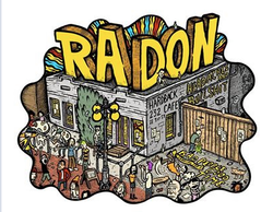Records: Two new Radon EPs, Shallow Cuts LP