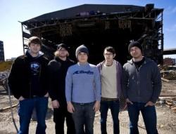 Tours: Rust Belt Lights Announce Tour