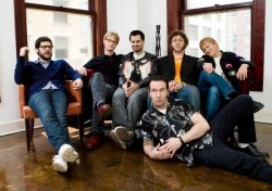 Bands: Reel Big Fish donate to Aurora victims