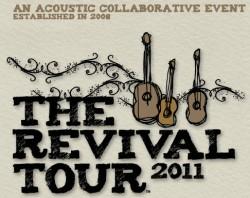 Tours: Chuck Ragan Announces Line-Up For European Revival Tour 2011