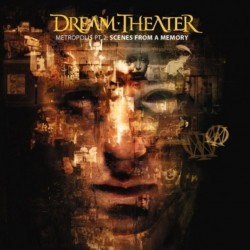 Records: Dream Theater to release Metropolis Pt. 2 on vinyl