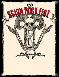 Shows: Scion Rock Fest Details Announced