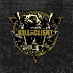 MP3s: Stream New Kill The Client