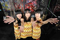 Tours: Shonen Knife updates on tour with CJ Ramone