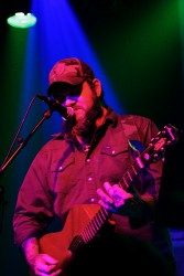 Bands: Neurosis' Scott Kelly releasing solo album