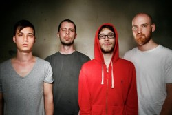 Bands: sleepmakeswaves announce new drummer