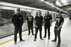 Tours: Strung Out touring