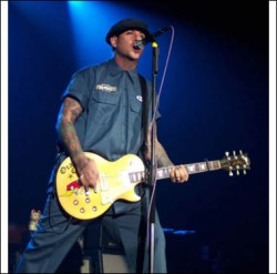 Bands: Social Distortion & Frank Turner on tour