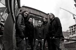 Bands: New Tesseract, live DVD in the works too