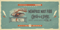 Tours: Take Action Tour 2015 with