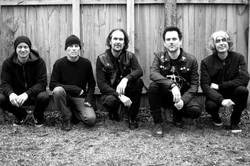 Bands: Tau Cross record new album