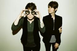 Shows: Tegan & Sara Announce Three