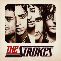 MP3s: The Strokes Are Back With a Free Download of New Song