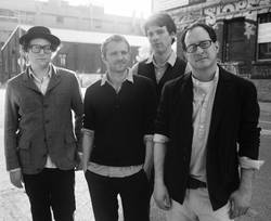 Bands: The Hold Steady announce new label and new record