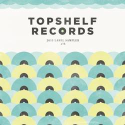 MP3s: Topshelf offers 78 song sampler