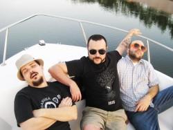 Tours: Totche Announce Spring Dates