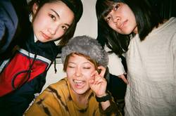 Labels: tricot now on Topshelf