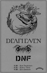 Tours: Deafheaven Announce West Coast Tour