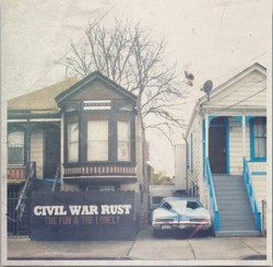 MP3s: Civil War Rust cover Cock Sparrer and Rancid