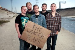 Records: The Wonder Years To Record Hopeless Debut