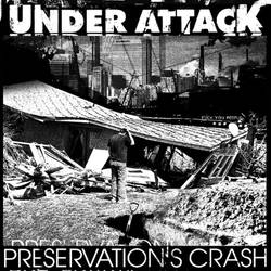 Under Attack Releasing LP This August