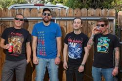 Records: Hit the Switch Tease New Album