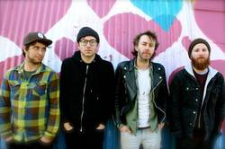 Bands: Hear a new song from Divers