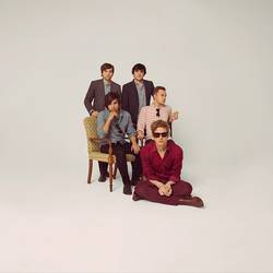 Tours: Spoon 2015 tour