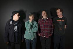 Tours: Dead Milkmen on the West Coast