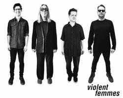 Records: Album #10 from Violent Femmes