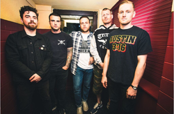 Labels: Stick To Your Guns joins Pure Noise