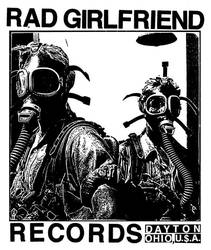 Labels: Rad Girlfriend 100 comp (and other label news)