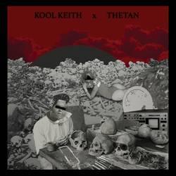 Records: Kool Keith collab with Thetan