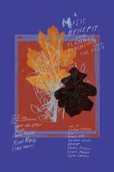 Shows: A Music Benefit for Planned Parenthood & The ACLU
