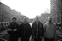 Labels: The Flatliners join Rise