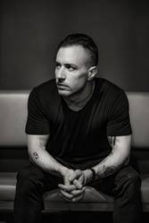Music News: Greg Puciato to release poetry + photography book