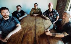 Tours: Neurosis North America -- this summer