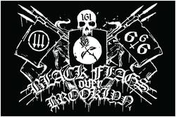 Shows: Full lineup for Black Flags Over Brooklyn