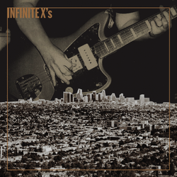 Records: Infinite X reissue 2021